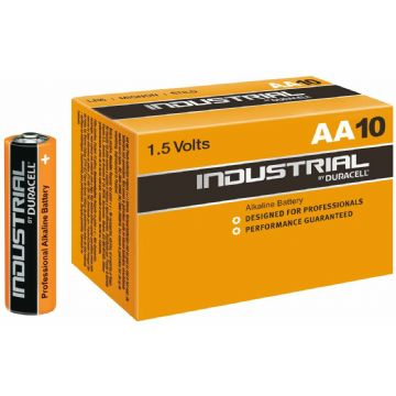 Duracell Procell AA battery (boxes of 10)